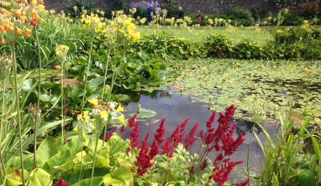 Newhall Estate – Garden Open Days