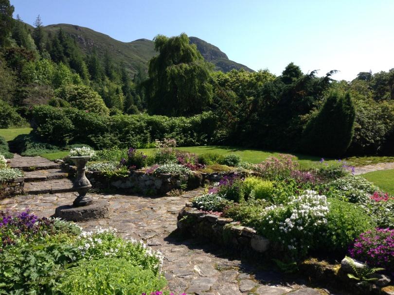 Attadale Garden