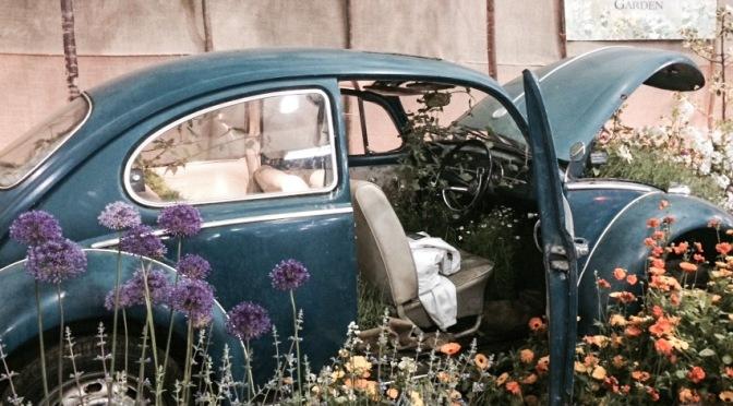 Gardening Scotland 2016 – Tickets are now on Sale!