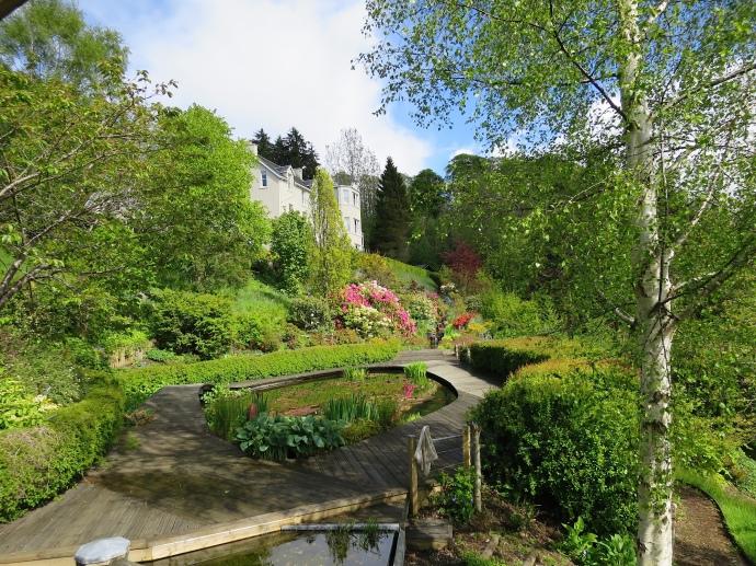 Castlebank Gardens