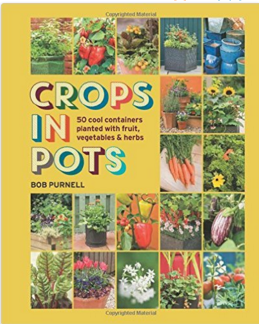 Crops in Pots – Book Review