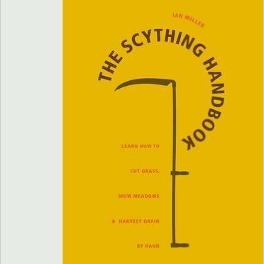 The Scything Handbook – Book Review