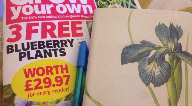 Garden Planning for Biodiversity