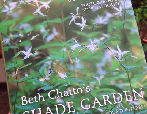 Beth Chatto's Shade Garden – Book Review