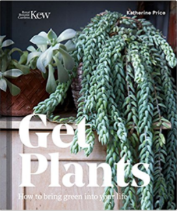 Get Plants – A New Book from Kew (Review)