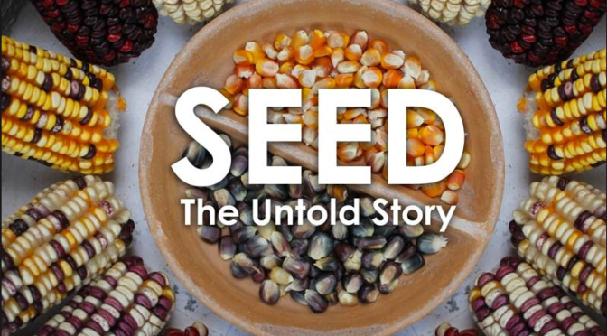 SEED: The Untold Story (Film Review)