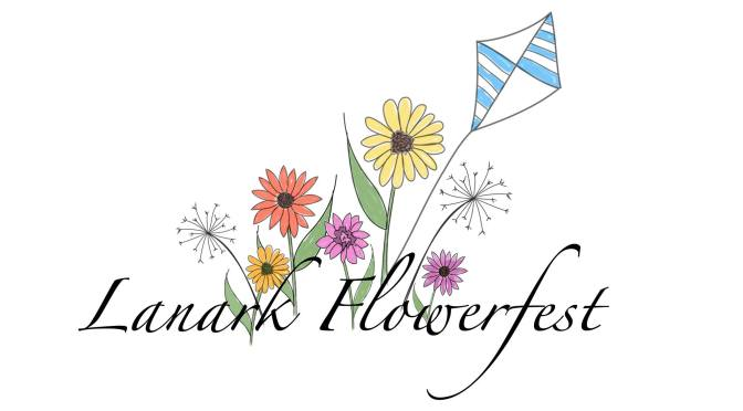 Lanark FlowerFest 10th – 12th May