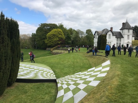 The Garden of Cosmic Speculation